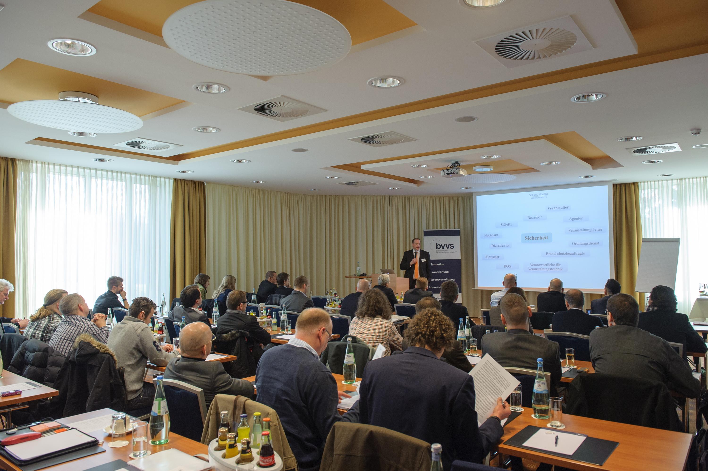 Symposium Bundesverband Veranstaltungssicherheit